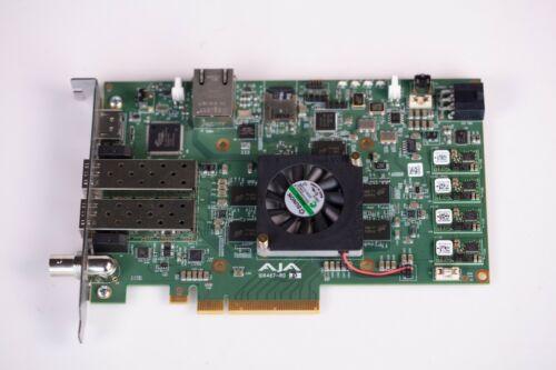 AJA KONA IP Audio/Video I/O Card