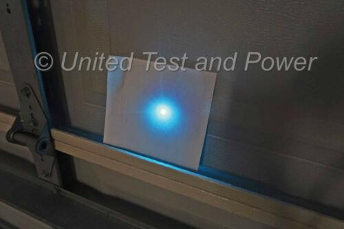 JDSU uniphase 2214-10SLBIO Tested Working Argon Laser Head. 488 nm, 10mW