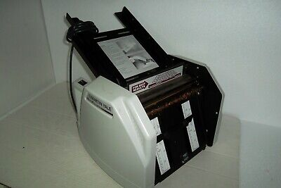 Martin Yale 1501x0 Auto Paper Folder For Office Mailroom Church School -works