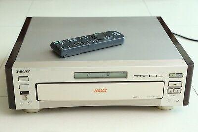 Sony HIL-C2EX MUSE Hi-vision LD HLD Laser Disc Player