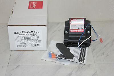 Beckett 51771u 120v Ignitor For A Af Afg Nx Oil Burners