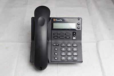 Lot Of 5 Shoretel Ip 420 2-line Business Office Ip Display Phones