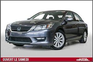 2015 Honda Accord EX-L - CUIR - TOIT - BLUETOOTH