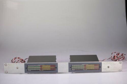 Dorrough 280-c Loudness Monitor Pair