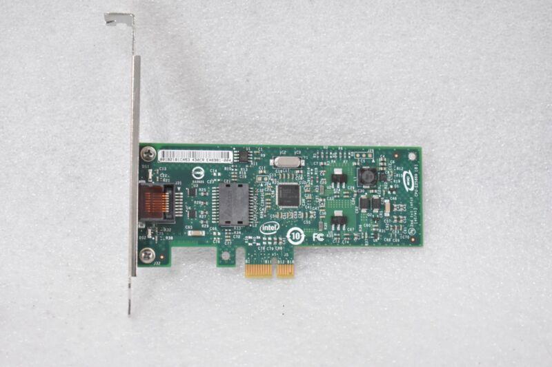INTEL EXPI9301CT GIGABIT CT PCI-e DESKTOP ADAPTER