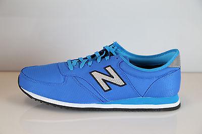 New Balance 420 Blue U420WVN  9-13 classics  574