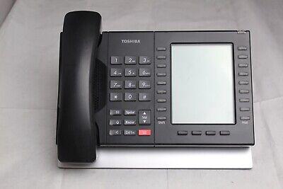 Toshiba Dp5130-fsdl Backlit Display Digital Business Office Phone