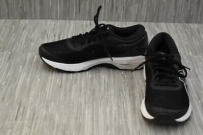 Asics Gel-Kayano 25 1012A026 Running Shoes, Women's Size 9.5, Black