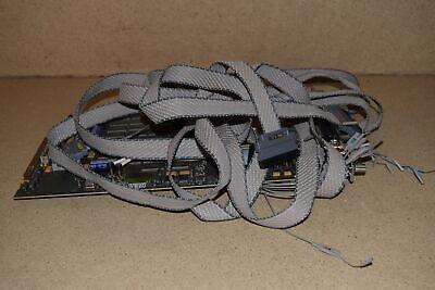 Agilent 16557d 2msa Analyzer 135 Mhz State 500 Mhz Timing W Pod 1-4 Cables