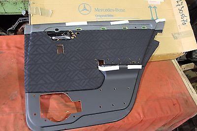 Original Mercedes Benz W202 C-Klasse - Türverkleidung 2027305670 NEU NOS 9B15 online kaufen