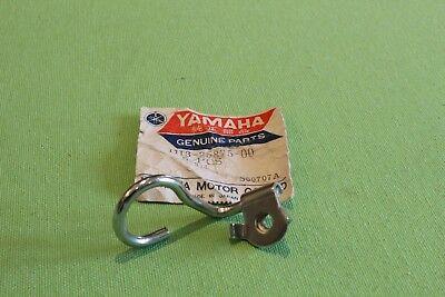NEW ORIGINAL <em>YAMAHA</em>  TZ250 TZ350 HOSE SUPPORT BRACKET 1H3 25875 00