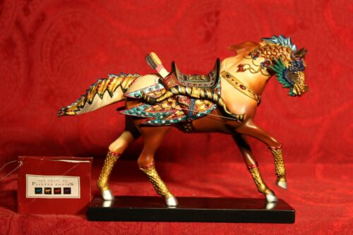 Dynasty Pony - The Trail of Painted Ponies - 2E/2219 - 12251 - 2007