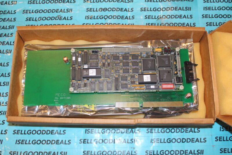 General Electric Fanuc Ic660elb905r Genius Net If Pcb Card W/ Meco Brfp140a I Ge