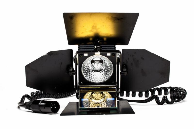 LUXMAN MINI PRO MODEL 635 12 VOLT CAMERA LIGHT