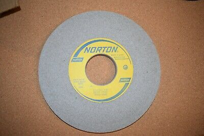 New Norton Grinding Wheel 12x34x3 32a46-j5vbe