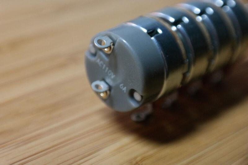Volume control power switch on//off  McIntosh C20 Pilot SP-210 potentiometer pot