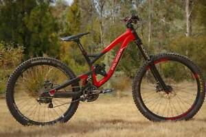 Polygon Downhill Bike