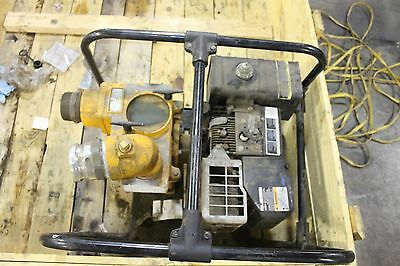 Used Teel 3 601e Water Pump