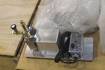New Knf Uno10 Stt 115v Vacuum Pump