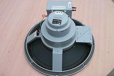 Pair Vintage Altec 616-8A Duplex speakers, Rare