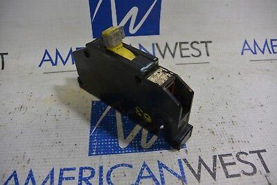 Zinsco T35 T135 Type T 1 Pole 35 Amp 120 Volt Magnetrip Circuit Breaker
