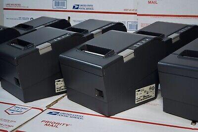 Epson Tm-t88iv Usb Interface Oder Receipt Kitchen Printer 6 Month Warranty