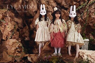 NWOT designer Mischka Aoki Dress 10