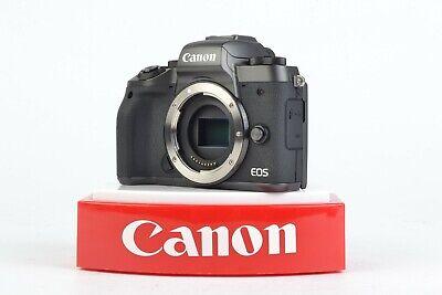 Canon M5 24.2MP Mirrorless Digital Camera Body;  #L0075