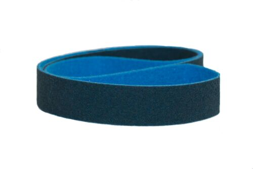 "1""x 30"" Sanding Belt Very Fine Surface Conditioning"