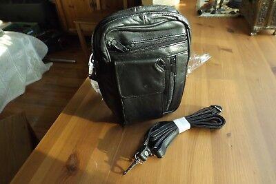 Men's Bags Cross-body Messenger Shoulder Small Handbag New