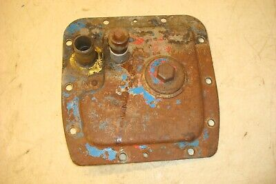 1954 Ford 860 Tractor 5 Speed Transmission Cover 600 800