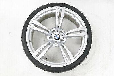"22"" BMW X5/X6 M OEM Factory Staggered Wheels Rims x4"