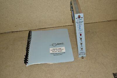 Bnc Berkeley Nucleonics Corp Model 8088 Ieee Gpib Interface - New Tp1067