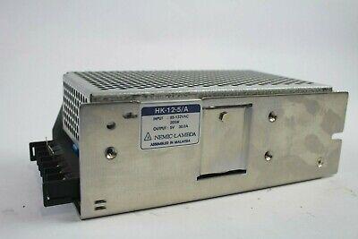 Nemic-lambda 5vdc Power Supply Hk-12-5a