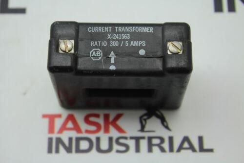 Allen-Bradley Current Transformer X-241563