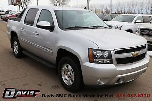 2011 Chevrolet Avalanche 1500 LT Sunroof! Leather! **REDUCED**