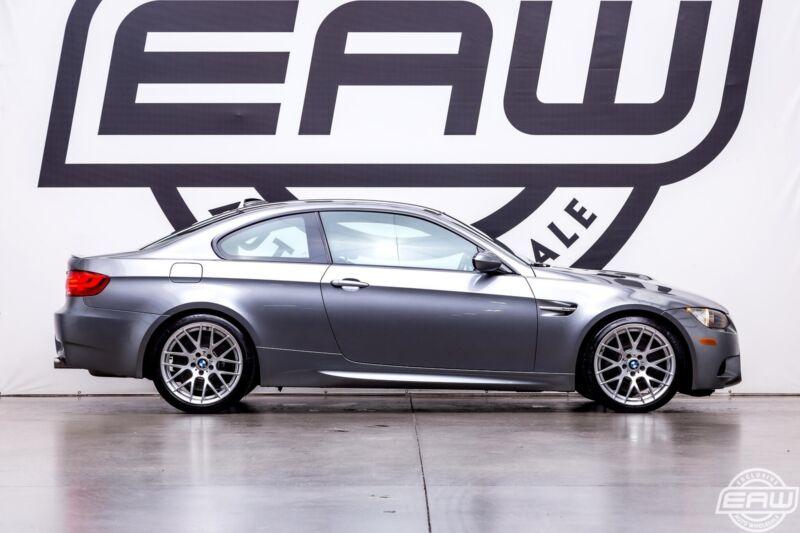 Image 9 Voiture Européenne d'occasion BMW M3 2011