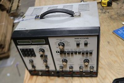Sencore Universal Video Analyzer Broadcasting Machine Model Va62a Ntsc Format