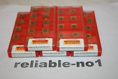 - Sale -  Sandvik  N331.1a-084508h-wl 1025 50pcs Lot Of
