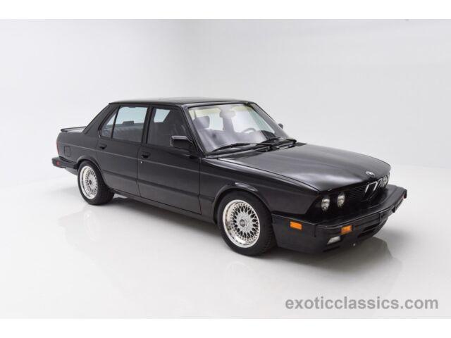 Imagen 1 de BMW M5 3.5L 3453CC l6…
