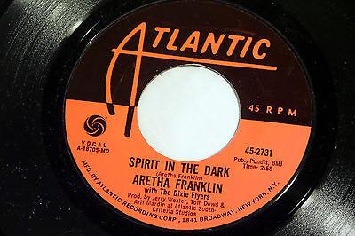 Aretha Franklin  Spirit In The Dark   The Thrill Is Gone   Unplayed Copy