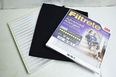 Bluedriair Shield550 Air Scrubber3 Stagehepa Filter Set Replacementas-550