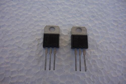 2 Ea ST Micro TYN408 TYN408/1 400V Thyristor SCR 8A TO220AB