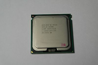 Intel Xeon X5460 3.16 GHz Quad-Core SLANP (EU80574KJ087N) Processor w/Grease