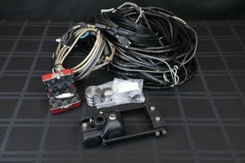 Panametrics NDT RemoteScan - AUT Solutions Olympus GE Inspections NDT