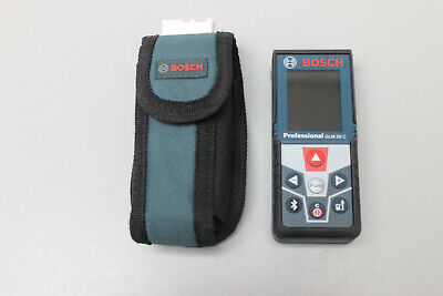 Bosch Glm50c Professional Bluetooth 165 Laser Distance Measurer