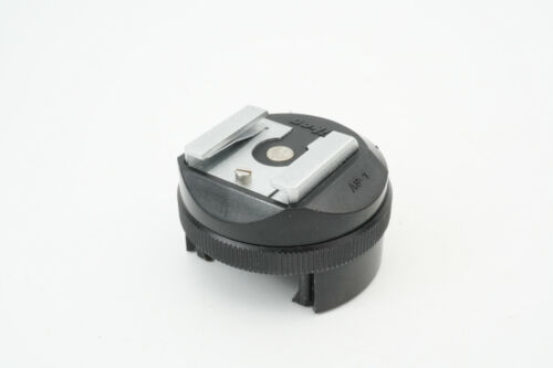 [N.Mint] Nikon AS-1 Flash Coupler Hot Shoe Adapter for F2 from Japan #B022