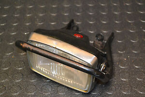Yamaha Blaster Headlight with bracket 1988 - 2002 Yfs200 Head Light BULB GENUINE
