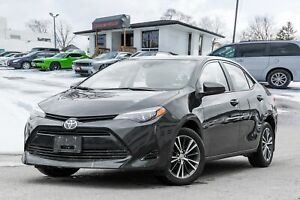 2018 Toyota Corolla LE, JUST GOT IN! NEW ARRIVAL!