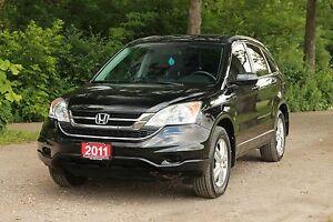 2011 Honda CR-V EX | AWD | CERTIFIED + E-Tested
